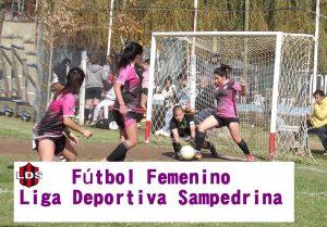 Lee más sobre el artículo La Roca y San Roque definirán el femenino de fútbol