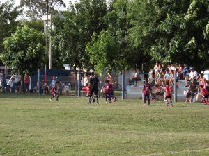 Culmina el Clausura con las cuatro finales en El Porvenir