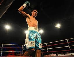 Una gran velada de boxeo en Independiente de Zárate