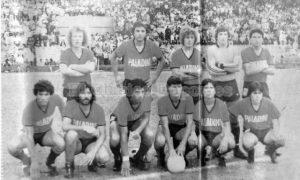 Falleció Tomás Felipe Carlovich