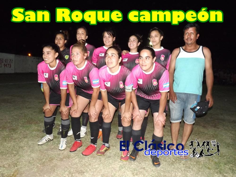 Fueron definidas las tres zonas del Campeonato Preparación y fue desafiliado San Roque FC