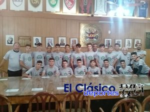 ¡La Selección Sub 15 está en Santiago del Estero! Seguí el Nacional por El Clásico Deportes