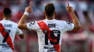 Superliga: Reanudó con el triunfo de River a Independiente y alcanzó la cima