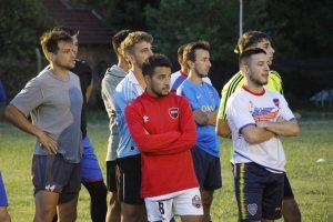 Copa de Clubes: Fundición sumó tres jugadores de Mitre