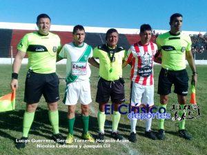 Copa de Clubes: Banfield y Paraná repartieron puntos en un atractivo cotejo