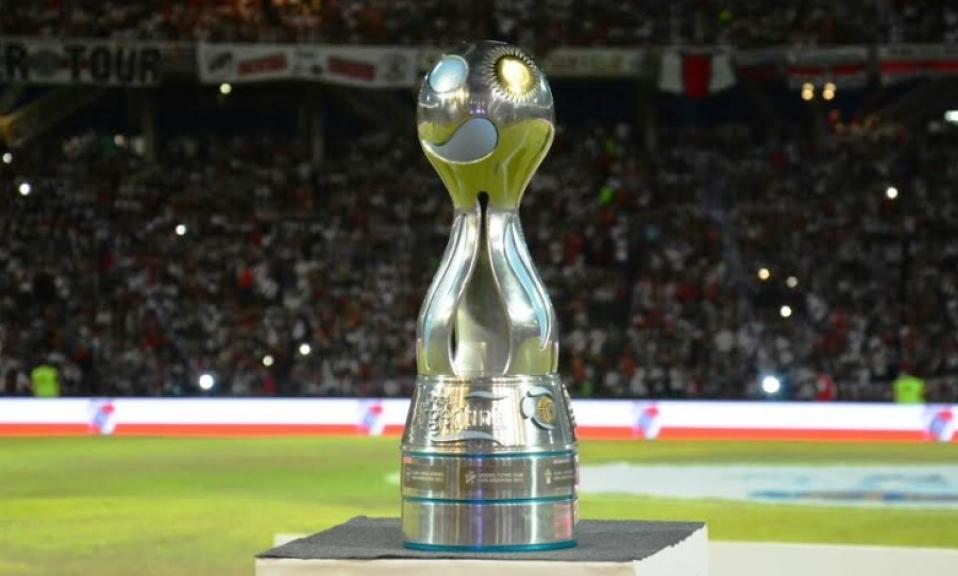 Copa Argentina: El jueves 30 de Enero se realiza el sorteo de los 32avos de final
