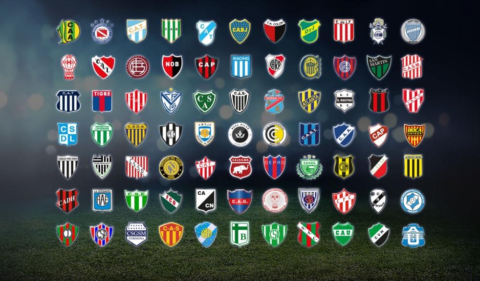 77 equipos juegan la Copa Argentina
