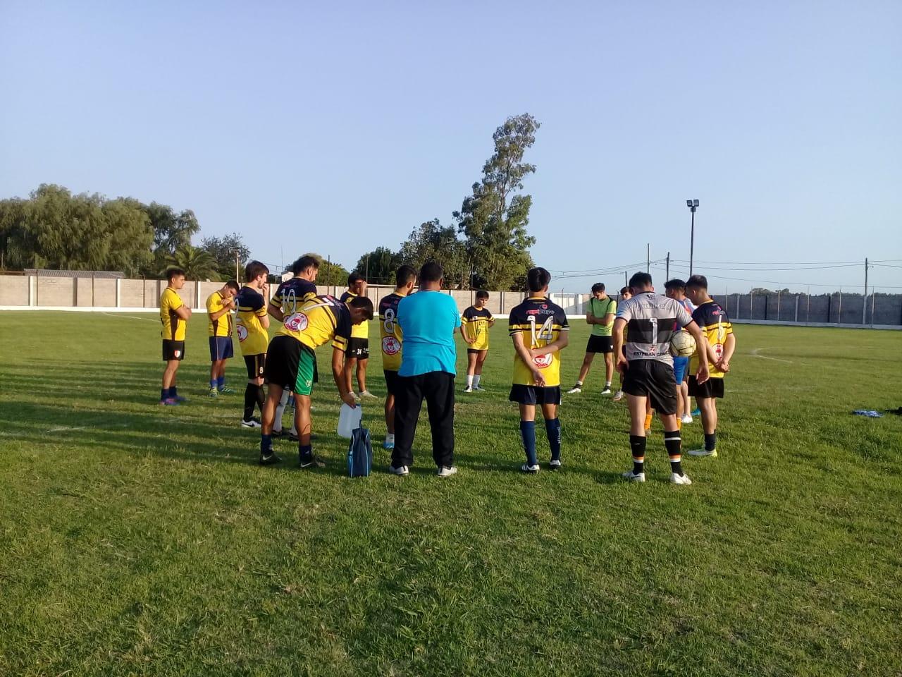 Copa de Clubes: Independencia le ganó a Lima FBC en amistoso jugado el martes