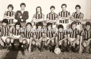A 40 años del primer Regional para nuestra liga