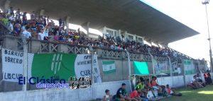 Copa de Clubes: Fundición FC hizo todo para ganar pero sólo sumó con el empate. Todos los resultados