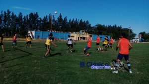 Independencia FC obtuvo el triunfo en su primer amistoso de pretemporada