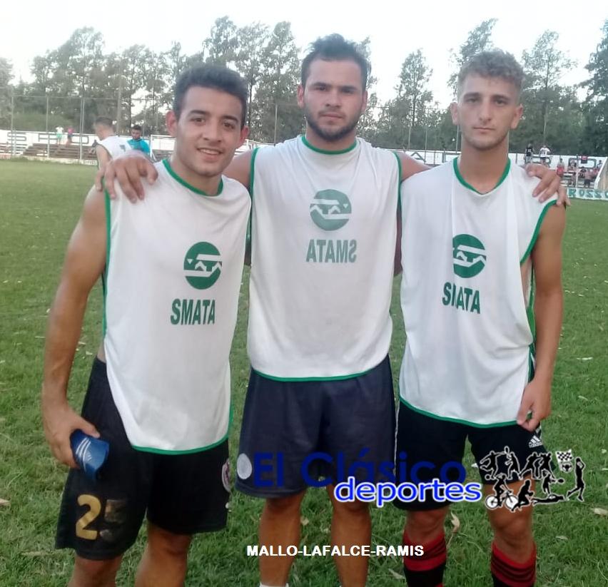 Copa de Clubes: Fundición FC debutó goleando en Lima
