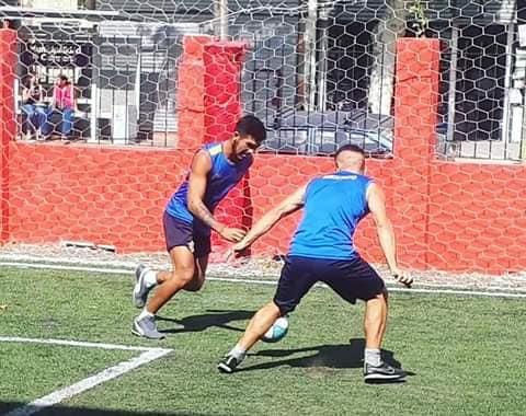 Nazareno Gómez jugará su segunda temporada en Puerto Nuevo
