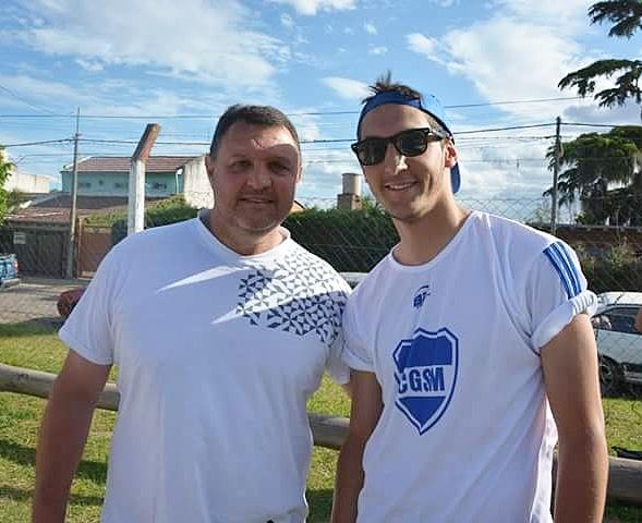Jugadores de Gral. San Martín son refuerzo de la Peña de Boca de Arrecifes para el Regional