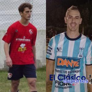 Con goles de Ramis y Luna, Fundición FC le ganó a Banfield