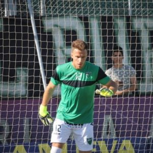 Leonardo Corti dio inicio a su temporada 11 en San Martín de San Juan