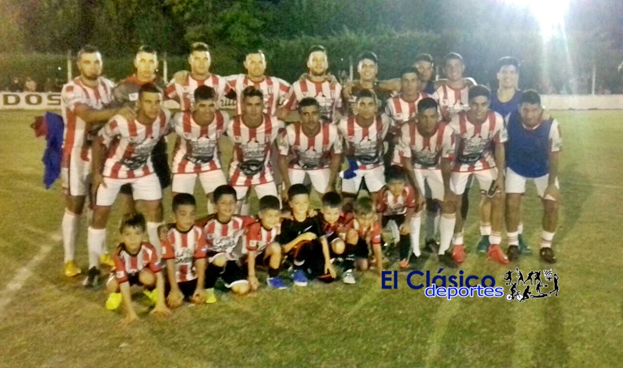 Copa de Clubes: Paraná terminó invicto la ronda regular. Visitará a La Josefa en 4° de final