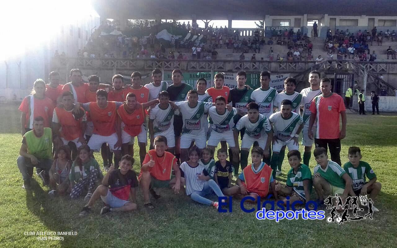 Copa de Clubes: Banfield goleó a Ferroviarios y espera por Belgrano de Zárate en octavos de final