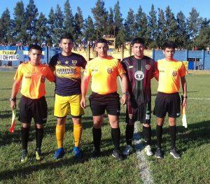 Preguntas y respuestas: Benjamín Torrillo (Independencia FC)