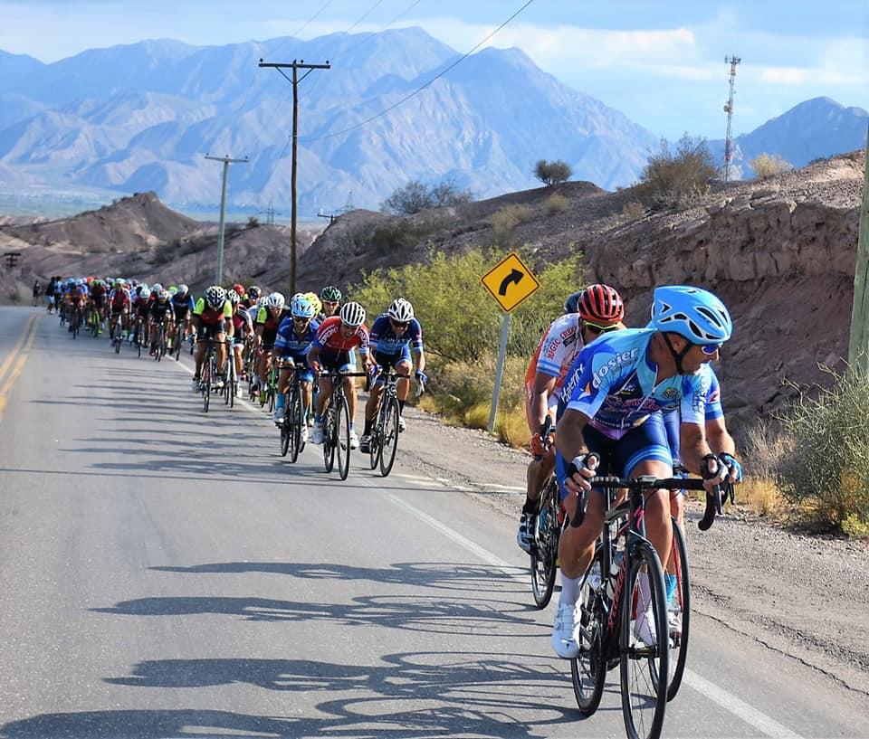 Lo que dejó la Vuelta a San Juan Máster y Libres con la gran actuación de J. J. Paz