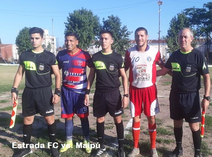 Copa de Clubes: Los resultados de la fecha 4. Fundición FC ganó por demolición