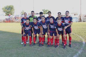 Copa de Clubes: Fundición FC se aseguró el primer puesto en la Zona