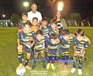 Fútbol Infantil: Están los semifinalistas de la Copa de Verano