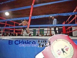 Lee más sobre el artículo ¡Boxeo suspendido!