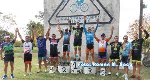 Ciclismo: Retorna la actividad este sábado