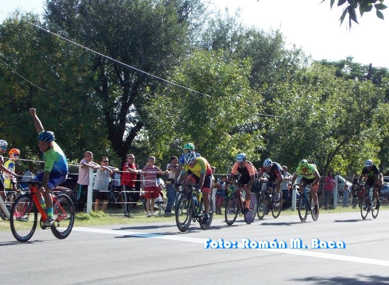 Ciclismo: retorna el sábado la actividad de Pro Ciclismo San Pedro