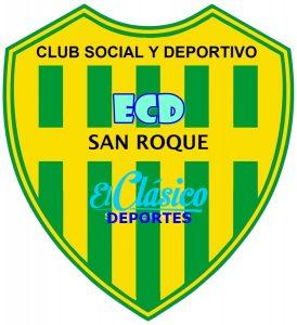 Club Social y Deportivo San Roque San Pedro solicitó afiliación a la Liga