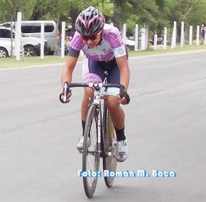 Lee más sobre el artículo Otra jornada excepcional de Ciclismo en San Pedro