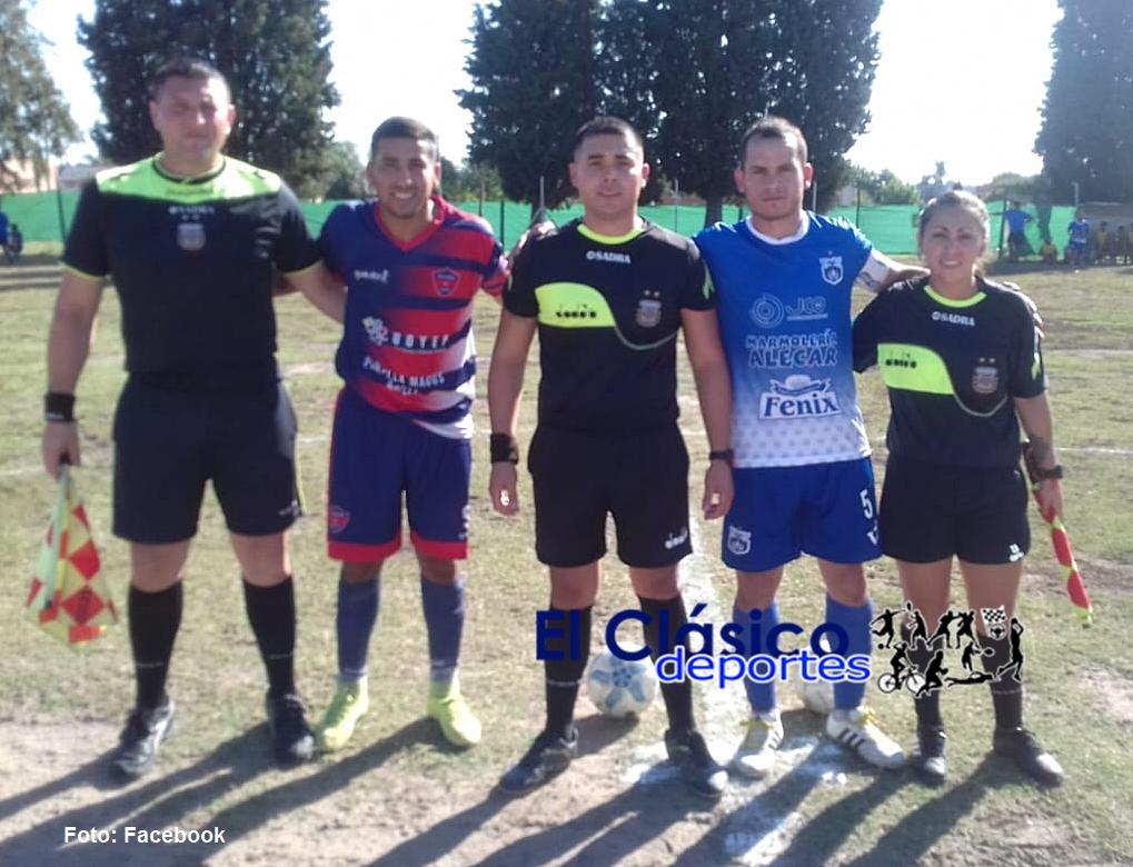 Copa de Clubes: Resultados de la fecha 5