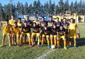 Copa de Clubes: Independencia logró la clasificación a octavos de final al superar a Ferroviarios 3 a 2