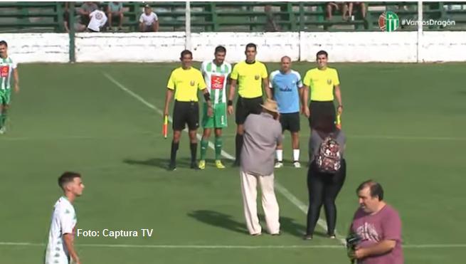 Torneo Regional: Terna local dirigió a Kimberley ante Ciudad de Bolivar en Mar del Plata
