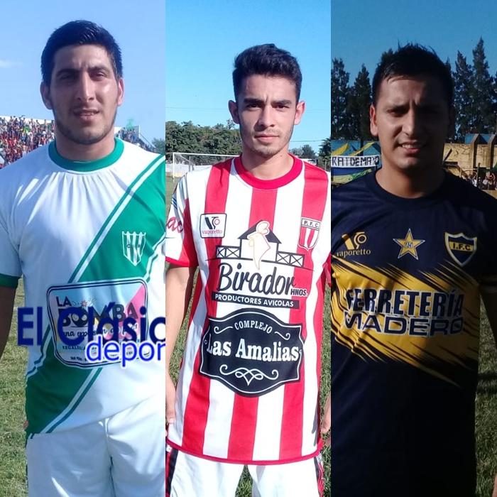 Copa de Clubes de Federación Norte 2020: Programación de la cuarta fecha