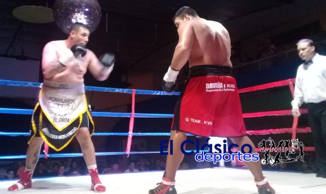 Lee más sobre el artículo Boxeo en Banfield. Entradas anticipadas en EDA Motos