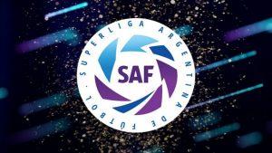 Superliga: River lidera a cuatro fechas del final