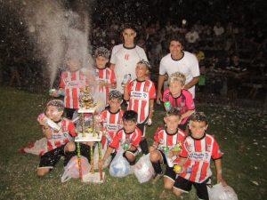 Lee más sobre el artículo El Tanque y Paraná en dos divisiones, los campeones del certamen de verano