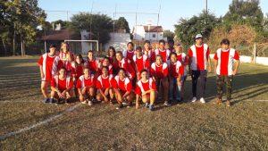 Resultados y próxima fecha  del Femenino promocional de la Copa Alianza