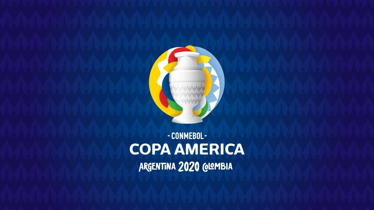 La Copa América se jugará en el 2021