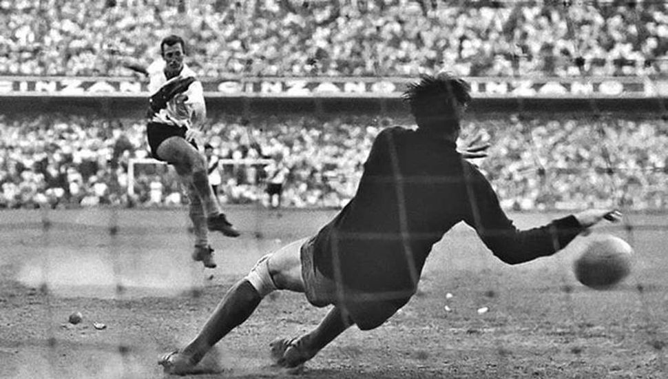 Fútbol nacional: Pasaron 13 años pero el legado sigue intacto