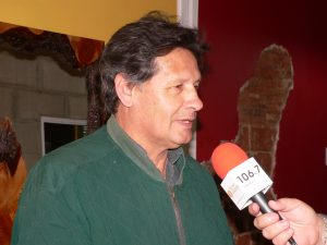 La historia de Eduardo «Potro» Muñoz