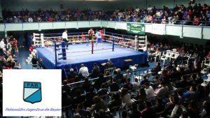 La Federación Argentina de Box cumple 100 años