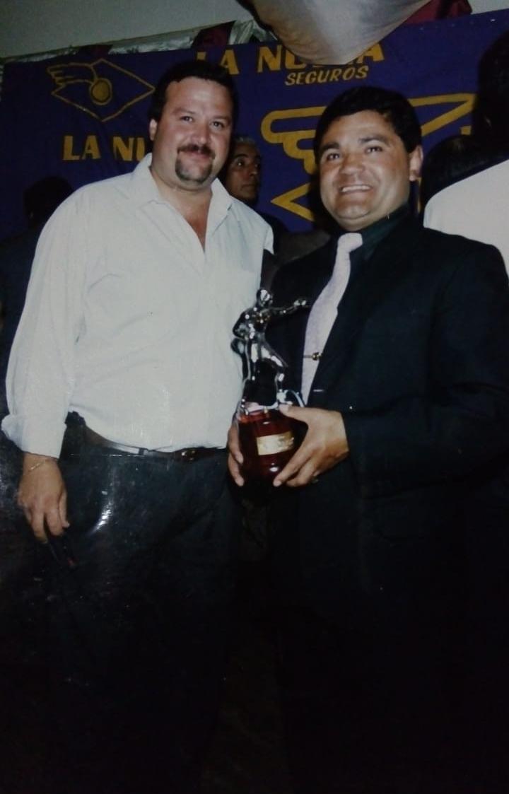 Se entregará el «Firpo» a los mejores boxeadores del año