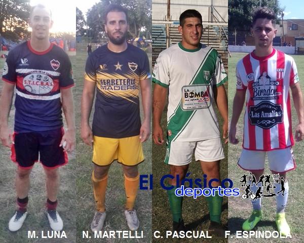 Copa de Clubes: Los horarios para los equipos de San Pedro