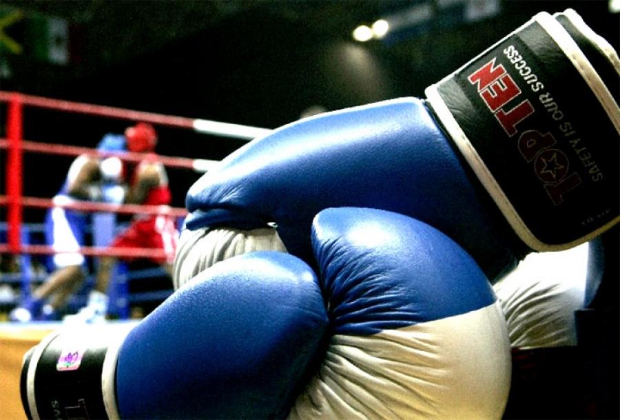 El domingo habrá boxeo en Las Canaletas