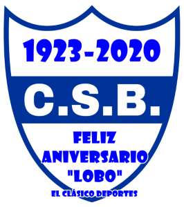 Lee más sobre el artículo ¡Feliz aniversario Sportivo Baradero!