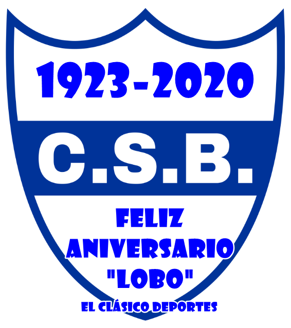 ¡Feliz aniversario Sportivo Baradero!