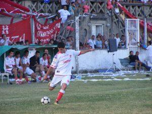 De El Tanque a la Selección Argentina Sub 20: Nicolás Ledesma